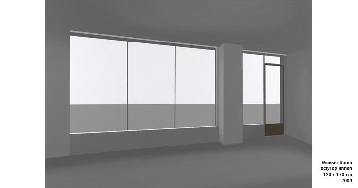 jim harris en jurriaan molenaar in kuub ruimte voor kunst en cultuur. Black Bedroom Furniture Sets. Home Design Ideas