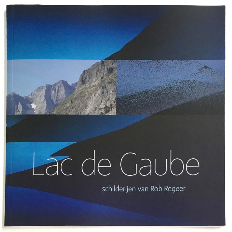Lac de Gaube - Rob Regeer