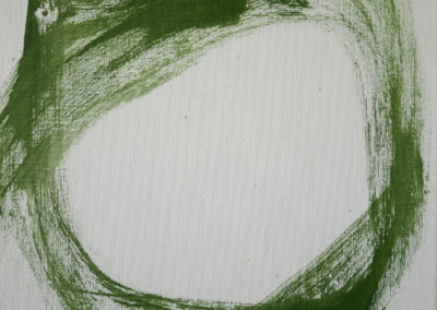 Fragments #17 - Lou Vos